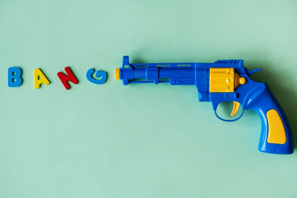 Gun Control Essay: Writing Tips To Surprise You